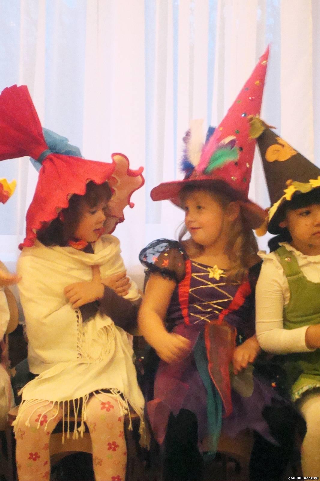 Как сделать шляпу на конкурс в Детский сад своими руками? 16